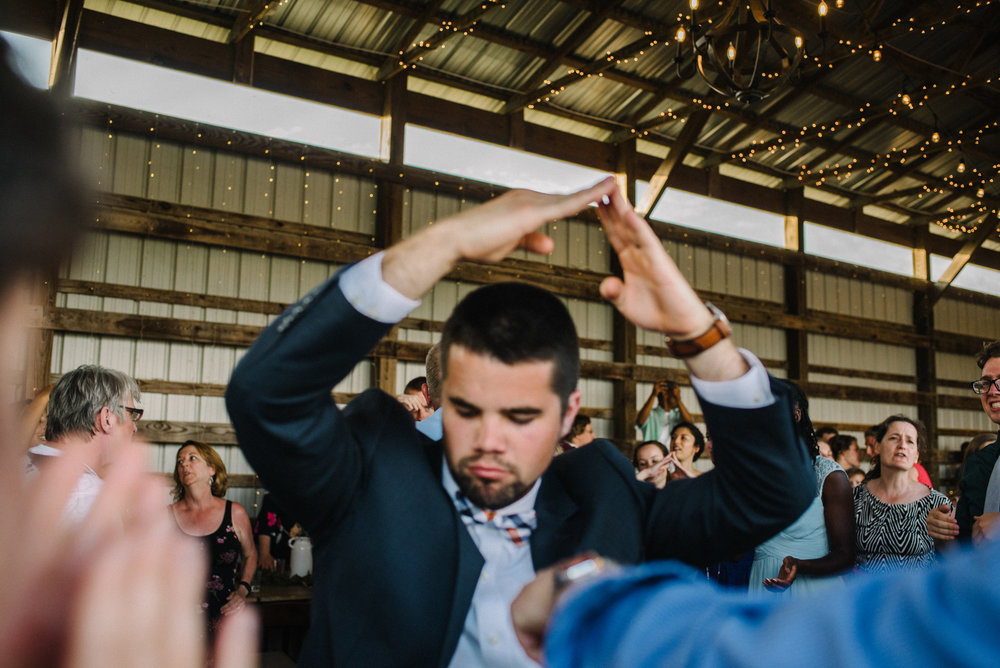 Jessi and Austin - Outdoor Virginia Farm Wedding - Harrisonburg Virginia - White Sails Creative_32.JPG