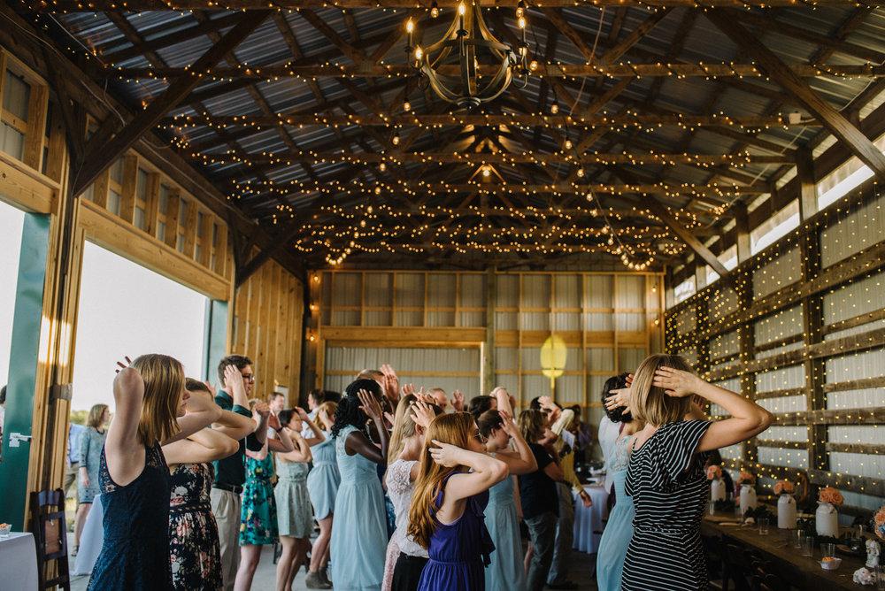 Jessi and Austin - Outdoor Virginia Farm Wedding - Harrisonburg Virginia - White Sails Creative_33.JPG