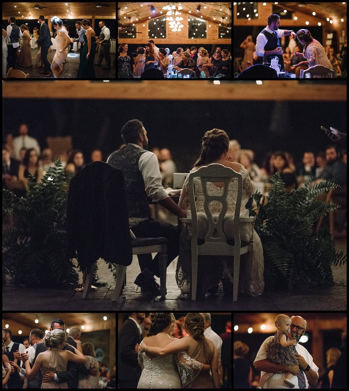 Jordan and Danielle - Shenandoah Woods Luray Virginia Wedding - Foggy Mountain and Forest Wedding - White Sails Creative Photography_132.jpg