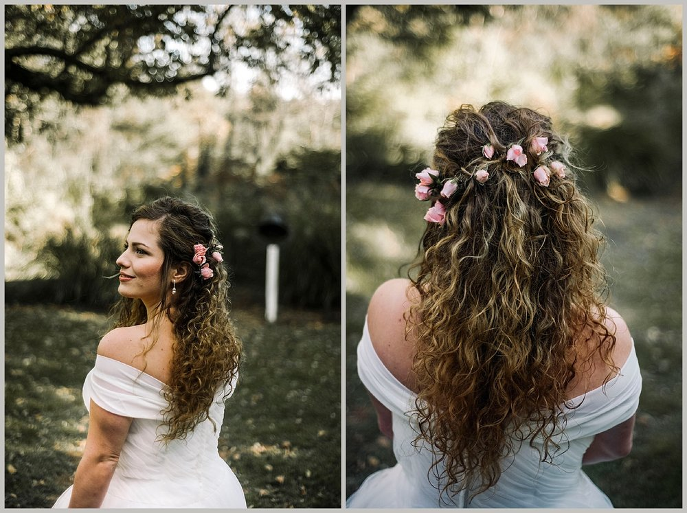 Hannah and Shannon - Autumn Back yard wedding - Loudoun County Little Washington Wedding - Intimate Wedding - White Sails Creative Photography_26.jpg