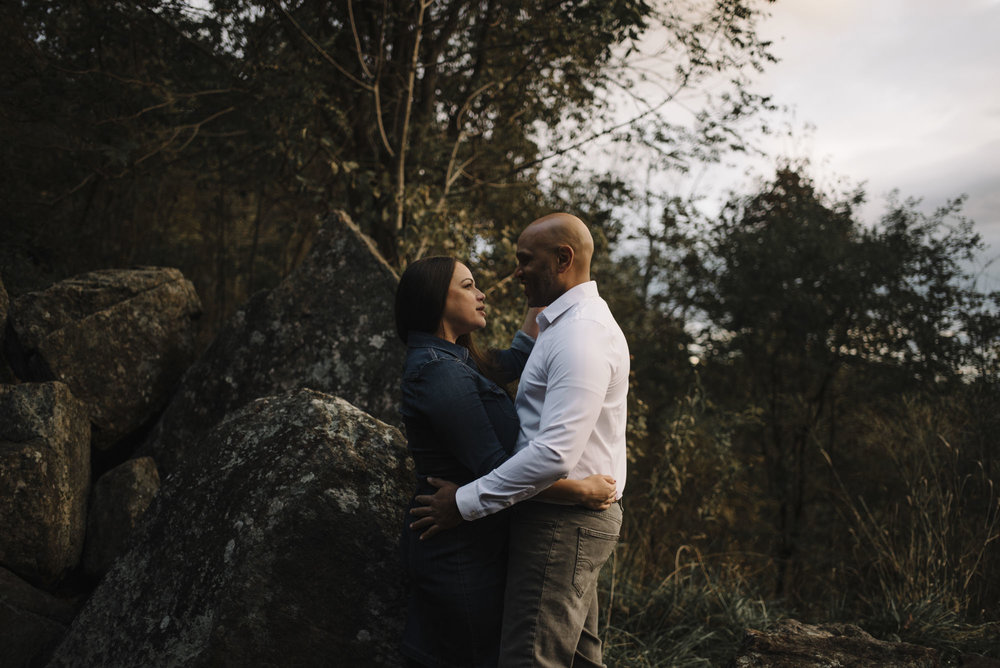 Shenandoah National Park Engagement Session - Shenandoah National Park Elopement Photographer - Virginia Adventure Photographer - Blue Ridge Parkway Elopement Photographer_10.jpg
