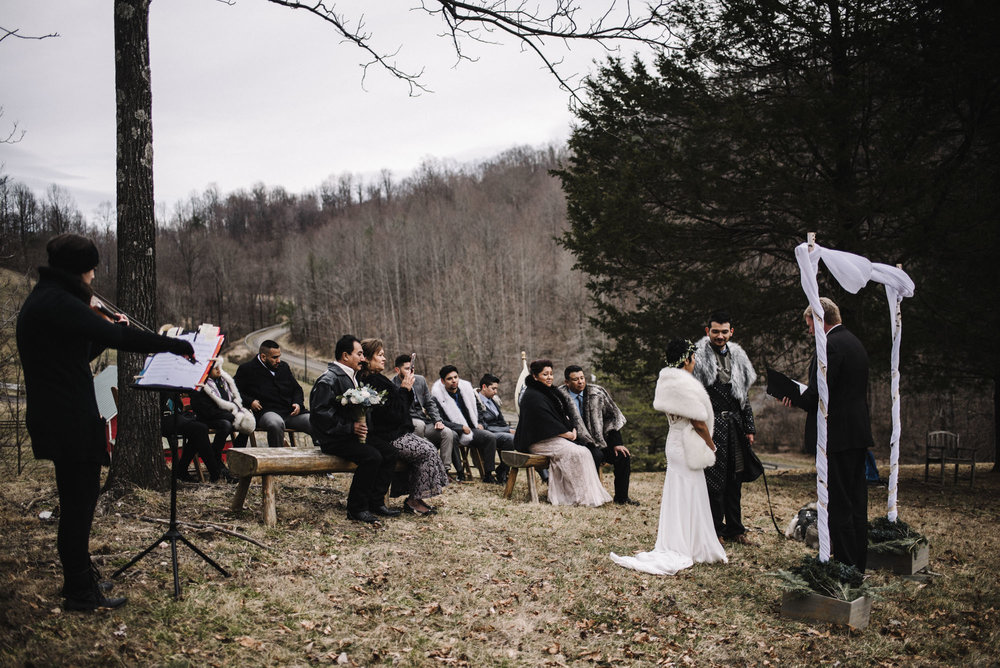Game of Thrones Elopement - Winter Elopement - Shenandoah National Park Elopement Photographer - Virginia Adventure Photographer - Blue Ridge Parkway Elopement Photographer_37.jpg