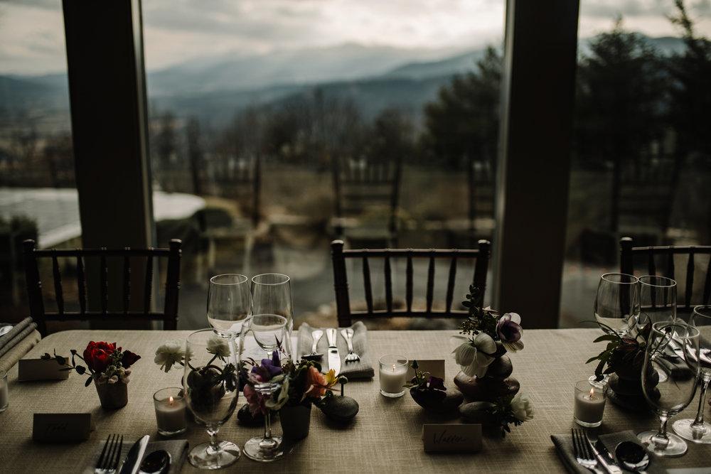 Intimate Dinner Wedding - Small Wedding with Candlelit Dinner - Sperryville Virginia Wedding - Backyard Wedding - Flourish Root Wedding Flowers - White Sails Creative Wedding - Cozy Wedding - Casual Wedding - Intimate Wedding_7.jpg
