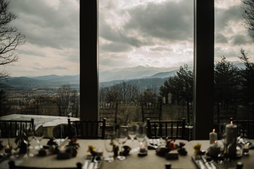 Intimate Dinner Wedding - Small Wedding with Candlelit Dinner - Sperryville Virginia Wedding - Backyard Wedding - Flourish Root Wedding Flowers - White Sails Creative Wedding - Cozy Wedding - Casual Wedding - Intimate Wedding_8.jpg