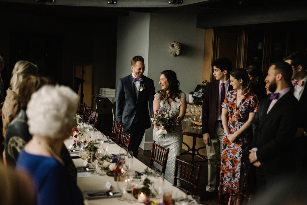 Intimate Dinner Wedding - Small Wedding with Candlelit Dinner - Sperryville Virginia Wedding - Backyard Wedding - Flourish Root Wedding Flowers - White Sails Creative Wedding - Cozy Wedding - Casual Wedding - Intimate Wedding_27.jpg