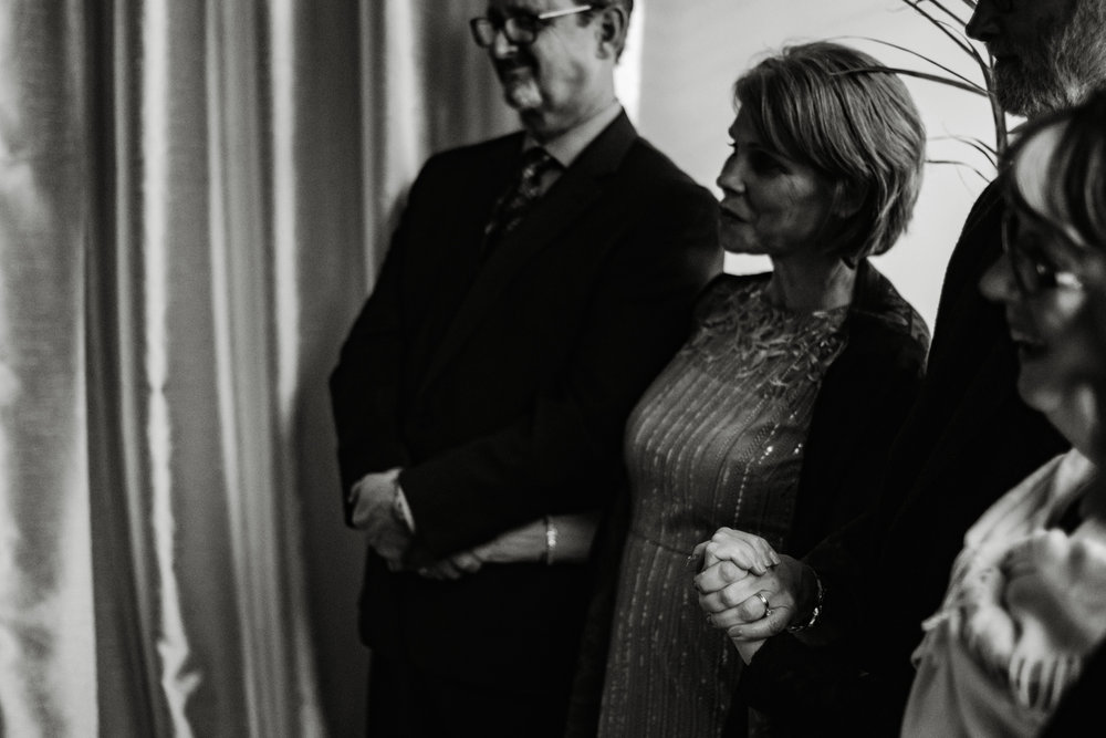 Intimate Dinner Wedding - Small Wedding with Candlelit Dinner - Sperryville Virginia Wedding - Backyard Wedding - Flourish Root Wedding Flowers - White Sails Creative Wedding - Cozy Wedding - Casual Wedding - Intimate Wedding_29.jpg