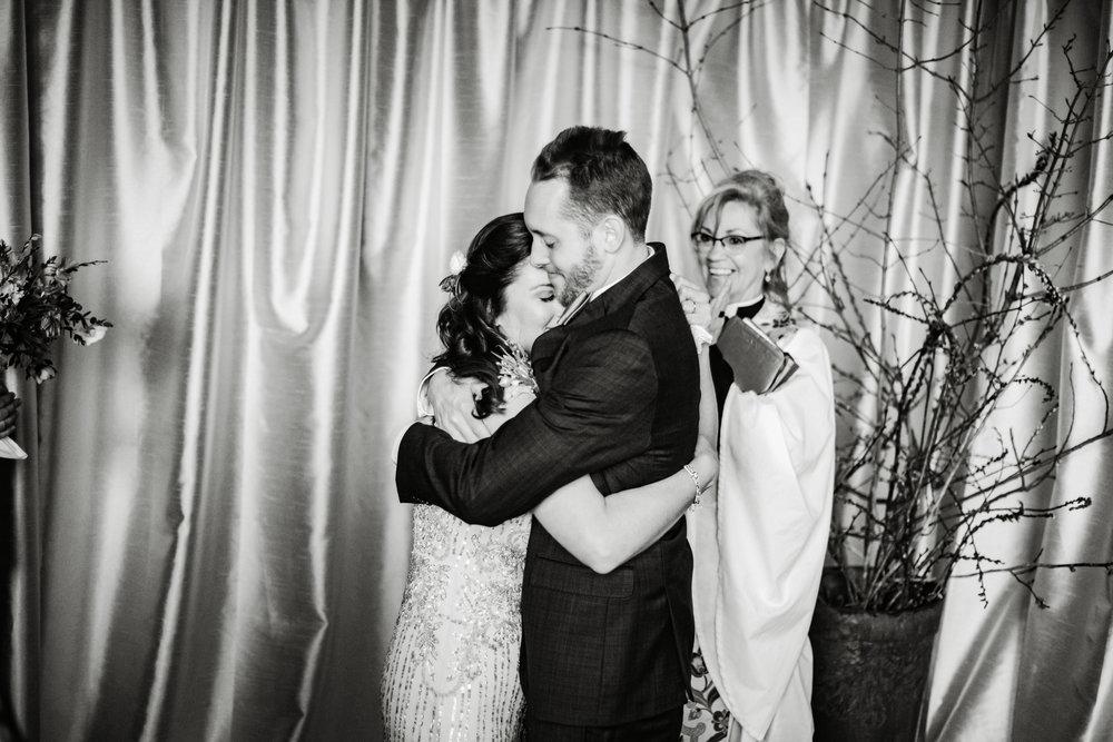 Intimate Dinner Wedding - Small Wedding with Candlelit Dinner - Sperryville Virginia Wedding - Backyard Wedding - Flourish Root Wedding Flowers - White Sails Creative Wedding - Cozy Wedding - Casual Wedding - Intimate Wedding_31.jpg
