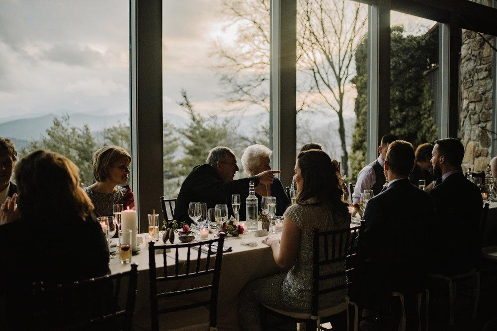 Intimate Dinner Wedding - Small Wedding with Candlelit Dinner - Sperryville Virginia Wedding - Backyard Wedding - Flourish Root Wedding Flowers - White Sails Creative Wedding - Cozy Wedding - Casual Wedding - Intimate Wedding_37.jpg