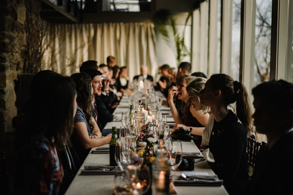 Intimate Dinner Wedding - Small Wedding with Candlelit Dinner - Sperryville Virginia Wedding - Backyard Wedding - Flourish Root Wedding Flowers - White Sails Creative Wedding - Cozy Wedding - Casual Wedding - Intimate Wedding_38.jpg