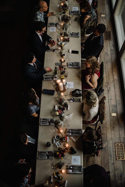 Intimate Dinner Wedding - Small Wedding with Candlelit Dinner - Sperryville Virginia Wedding - Backyard Wedding - Flourish Root Wedding Flowers - White Sails Creative Wedding - Cozy Wedding - Casual Wedding - Intimate Wedding_40.jpg