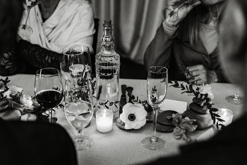 Intimate Dinner Wedding - Small Wedding with Candlelit Dinner - Sperryville Virginia Wedding - Backyard Wedding - Flourish Root Wedding Flowers - White Sails Creative Wedding - Cozy Wedding - Casual Wedding - Intimate Wedding_42.jpg