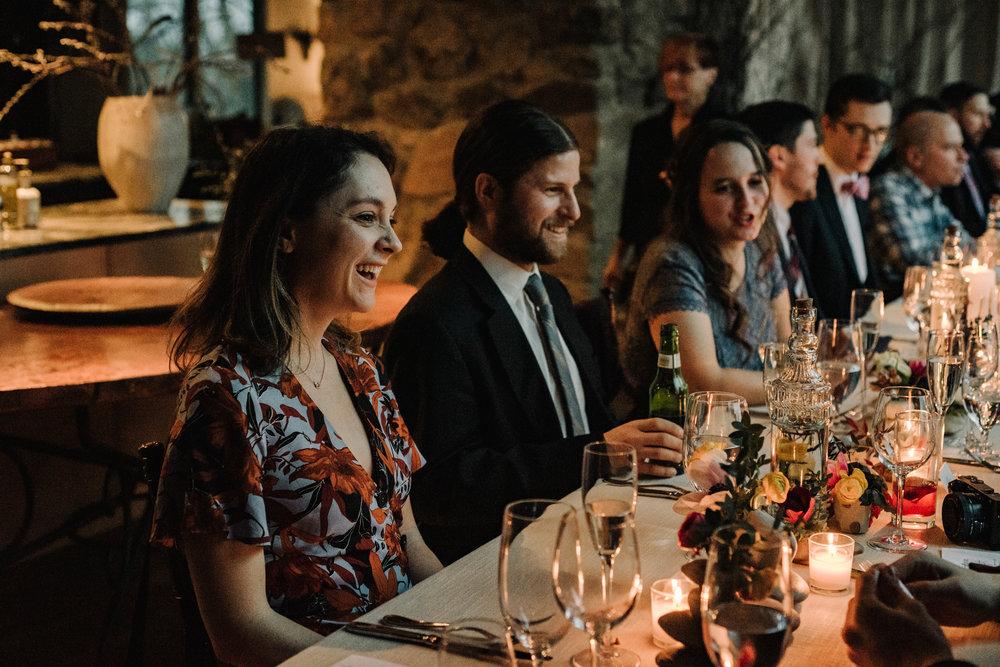 Intimate Dinner Wedding - Small Wedding with Candlelit Dinner - Sperryville Virginia Wedding - Backyard Wedding - Flourish Root Wedding Flowers - White Sails Creative Wedding - Cozy Wedding - Casual Wedding - Intimate Wedding_46.jpg