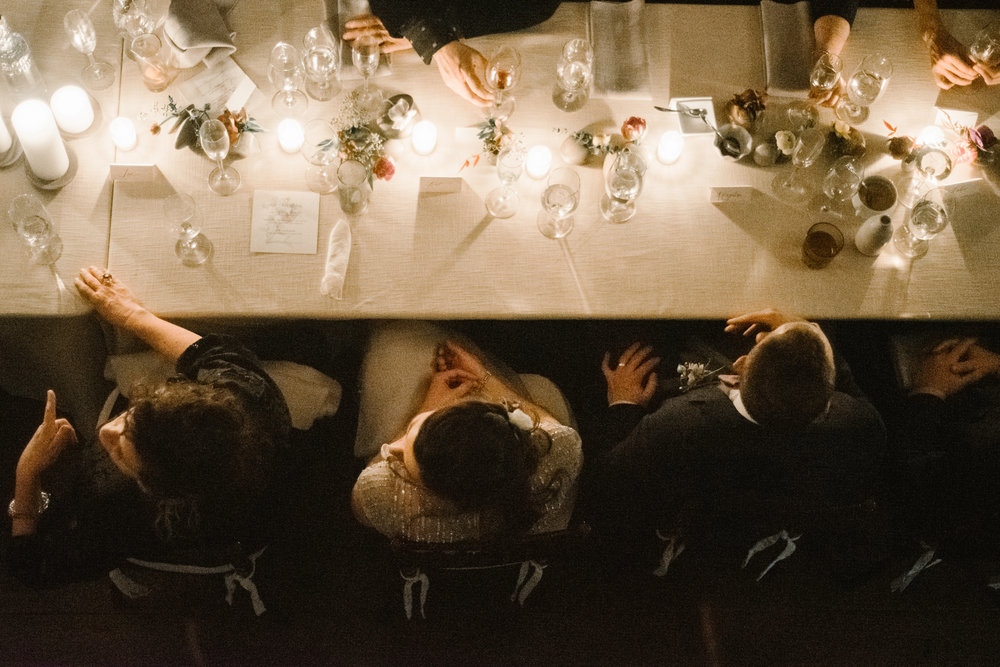 Intimate Dinner Wedding - Small Wedding with Candlelit Dinner - Sperryville Virginia Wedding - Backyard Wedding - Flourish Root Wedding Flowers - White Sails Creative Wedding - Cozy Wedding - Casual Wedding - Intimate Wedding_55.jpg
