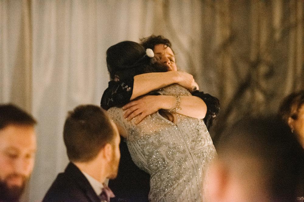 Intimate Dinner Wedding - Small Wedding with Candlelit Dinner - Sperryville Virginia Wedding - Backyard Wedding - Flourish Root Wedding Flowers - White Sails Creative Wedding - Cozy Wedding - Casual Wedding - Intimate Wedding_60.jpg
