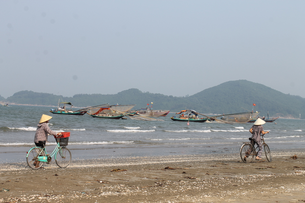 Na Trinh, Vietnam