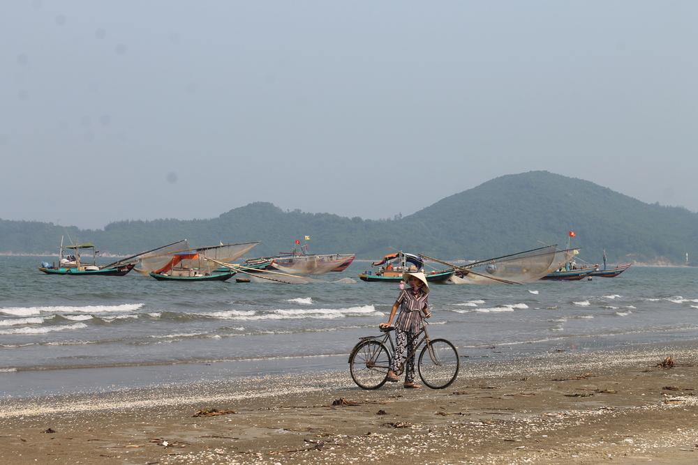 Ha Tinh, Vietnam