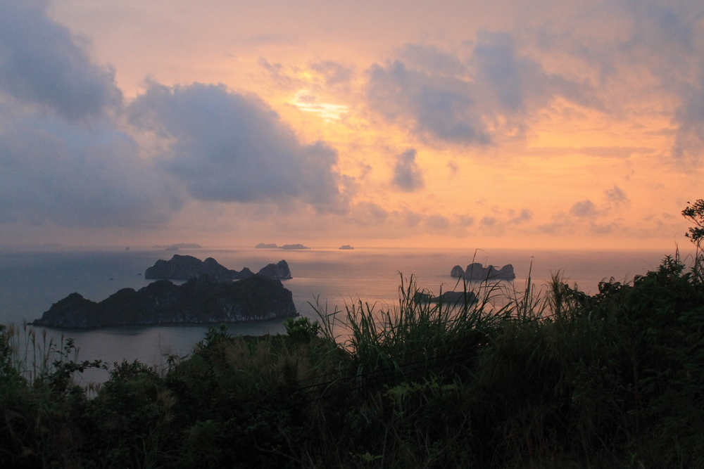 CatBa, Vietnam