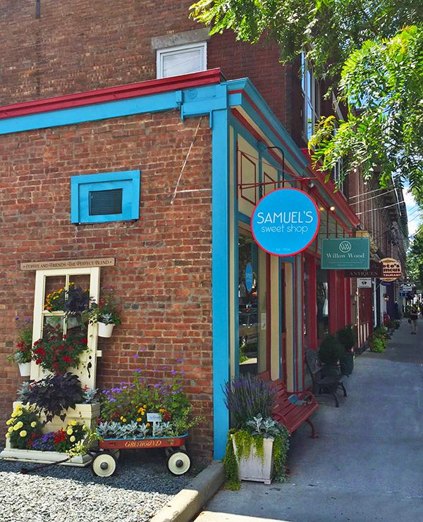 Faq Samuel S Sweet Shop