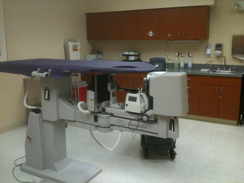 Mammography | 2009
