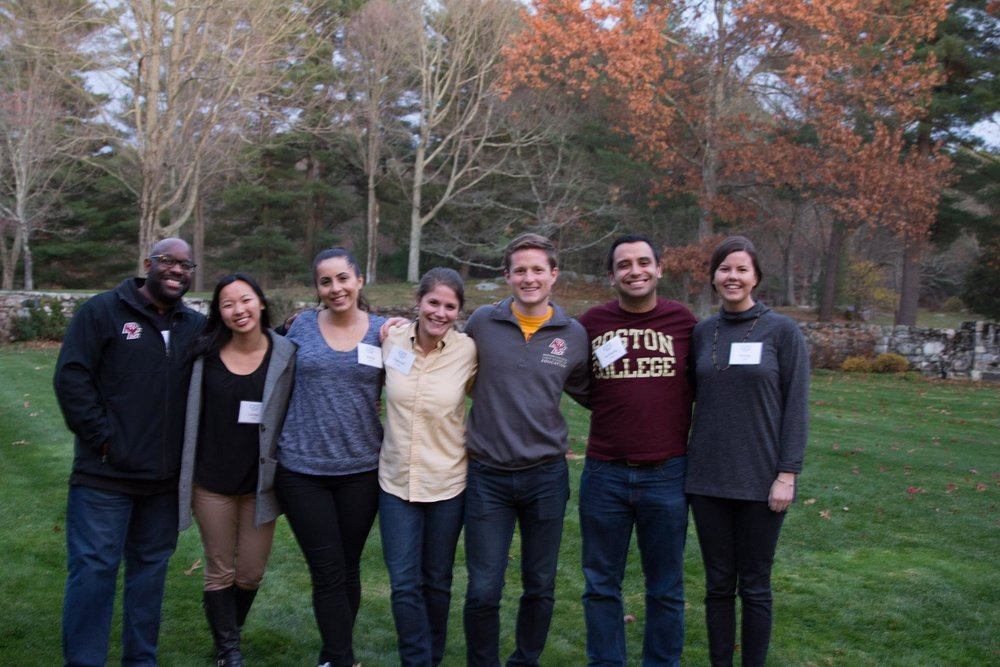 2016 GPS Retreat Facilitators