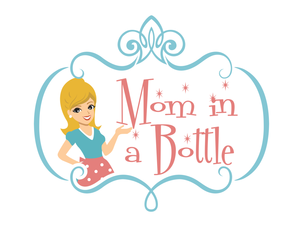 Mom in a Bottle