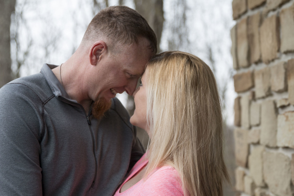 Erikka & Dustin Proposal 3