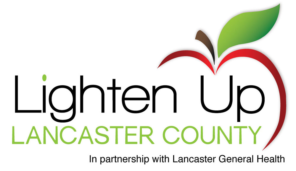 Lighten Up Lancaster
