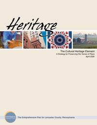 Cultural Heritage Element