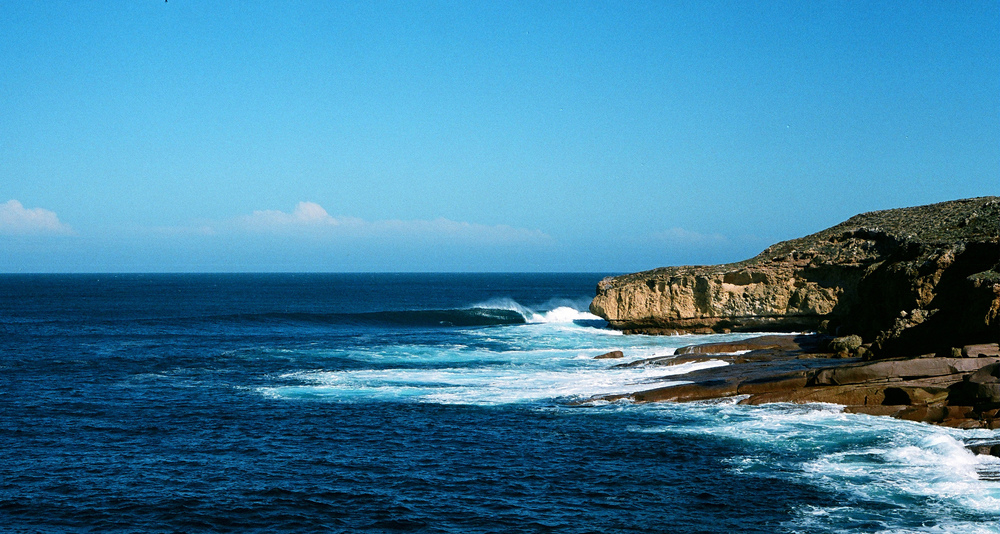 Lining Up, Australia