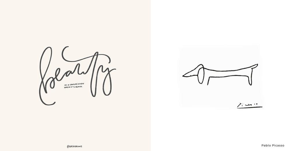 Jazz Cartier x Pablo Picasso