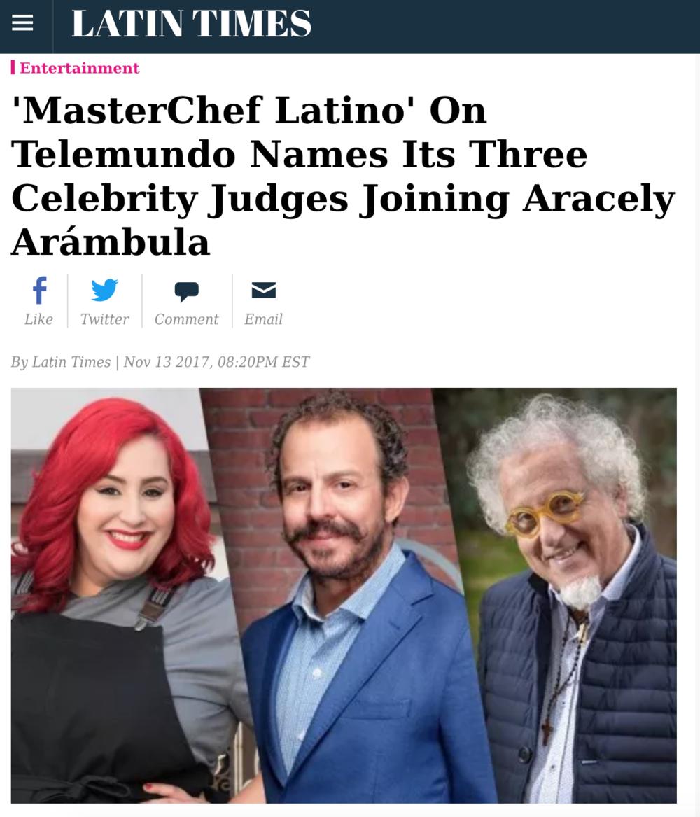 Latin Times