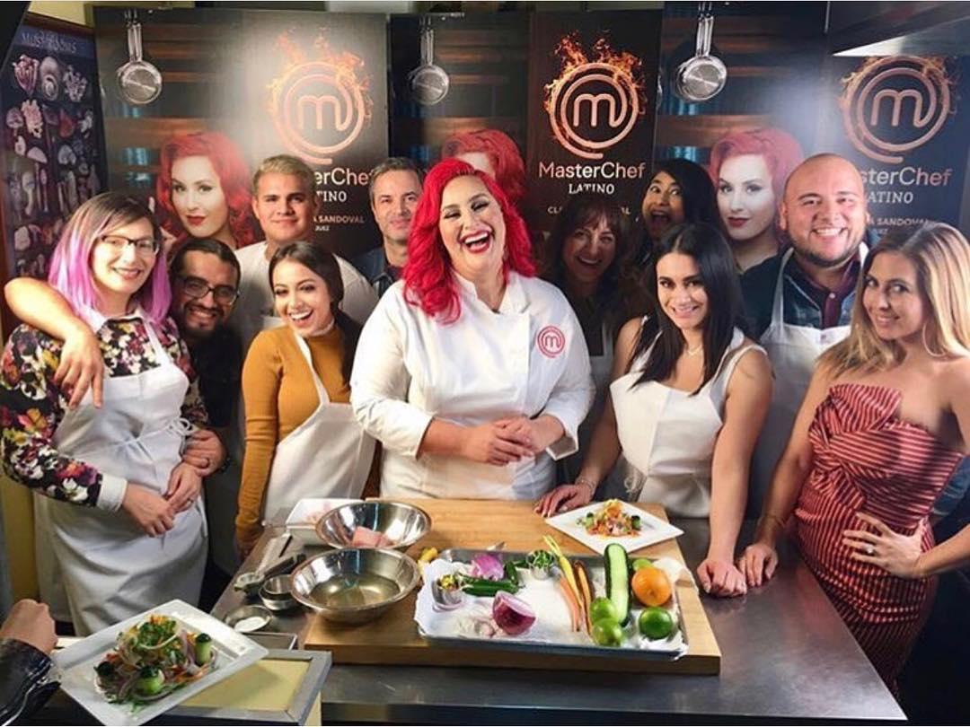 Masterchef Cocina   Events Eventos Claudia S Cocina