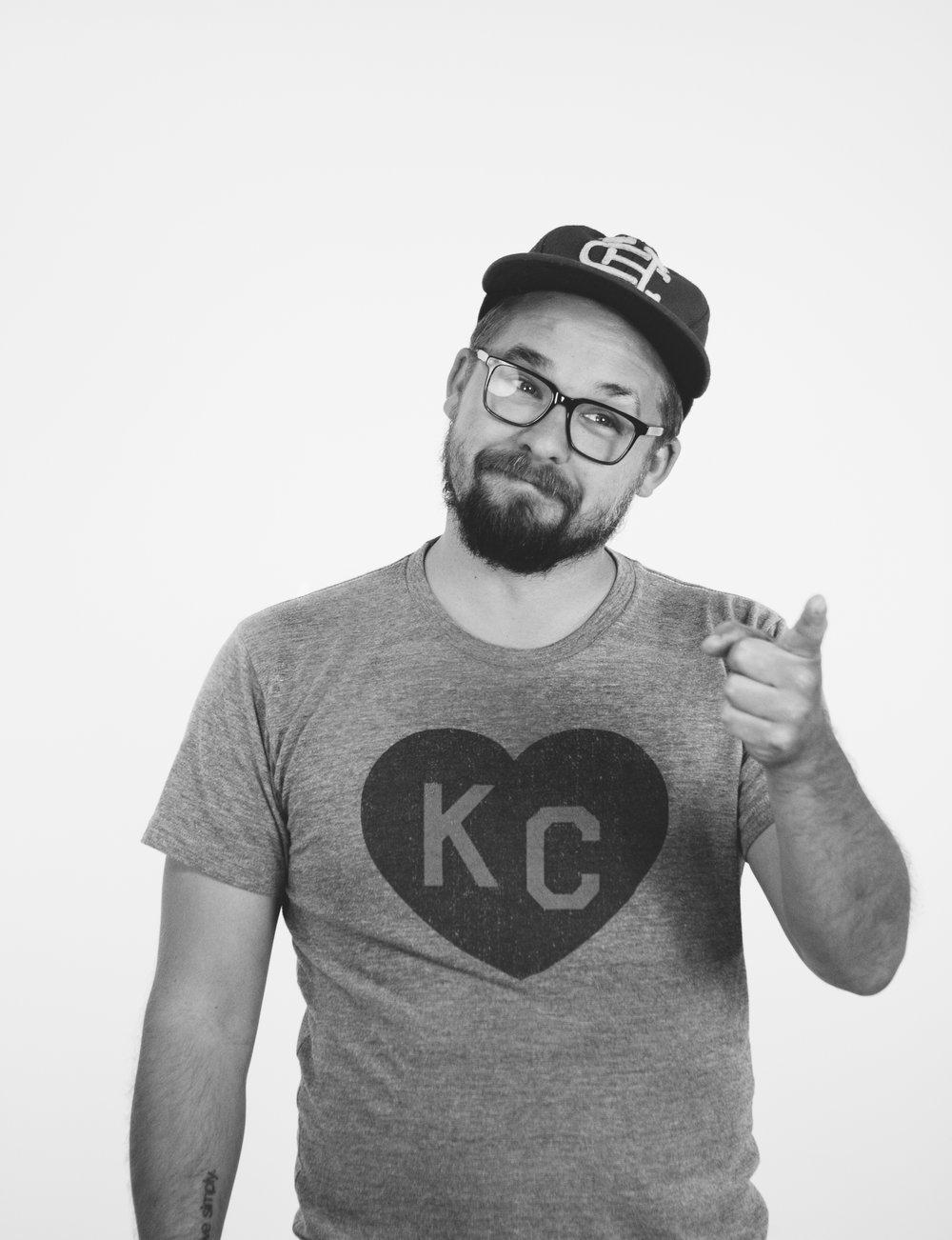 Ryan Cork, Sight, Sound & Motion Manager