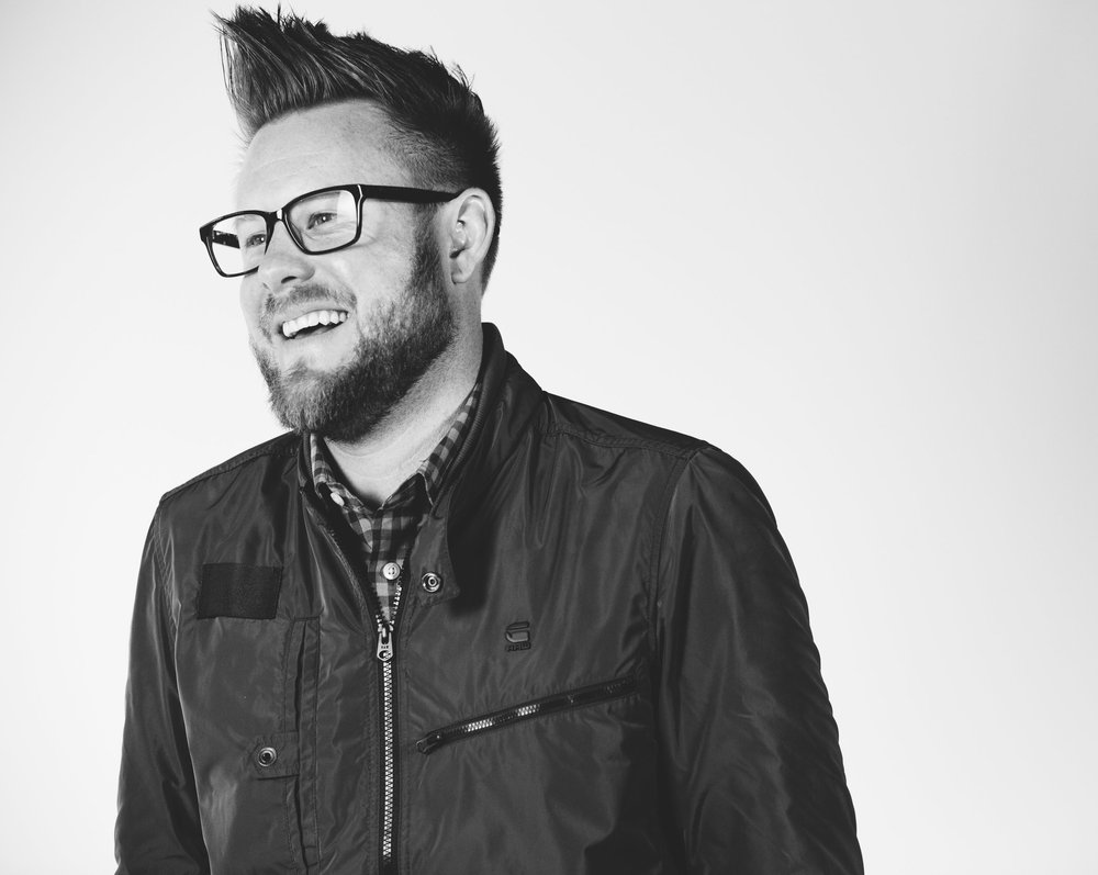 Dylan Amundson, Creation Director
