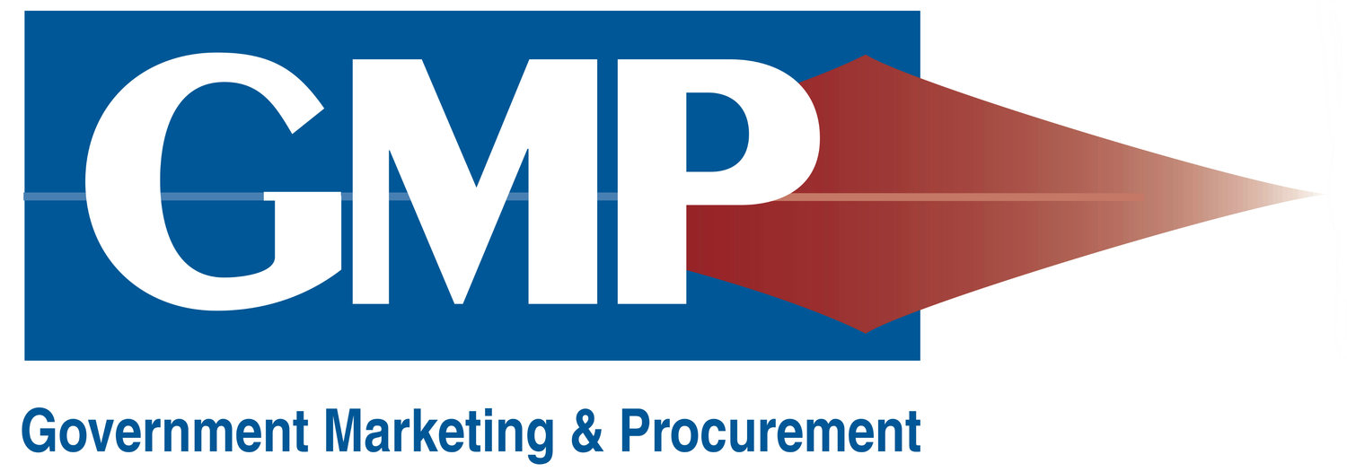 GMP – Government Marketing & Procurement, LLC