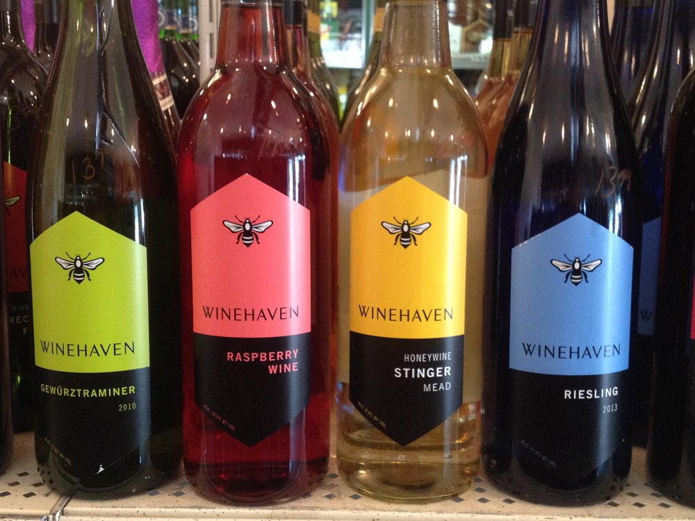 Minnesota Wines - Winehaven