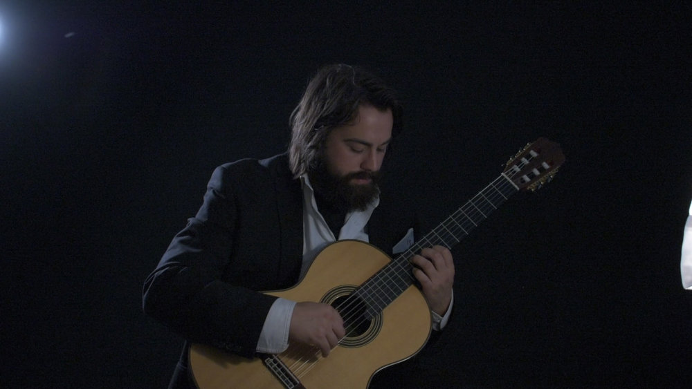 Guitar Teacher Kyle Summers
