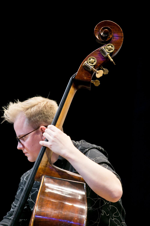 Bass & Guitar Teacher Steve Williams