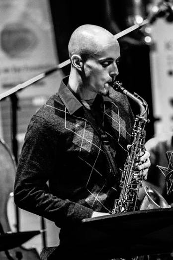 Saxophone, Clarinet, & Flute Teacher Michael Hudson-Casanova