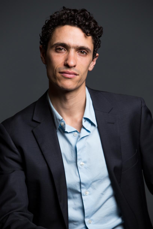 Bass & Piano Teacher Noah Garabedian