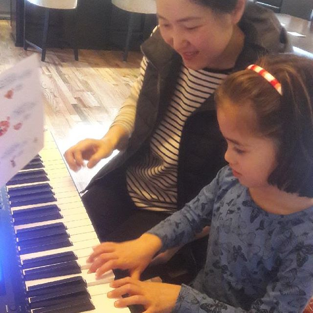 Piano 🎹 and violin 🎻 lessons #pianolessons #violinlessons #musiclessons