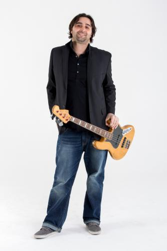 Bass Teacher Mirco Melone