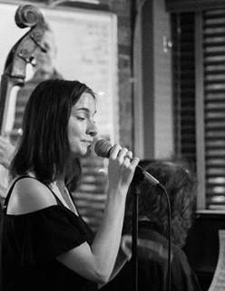 Voice & Guitar Teacher Crystal Speros