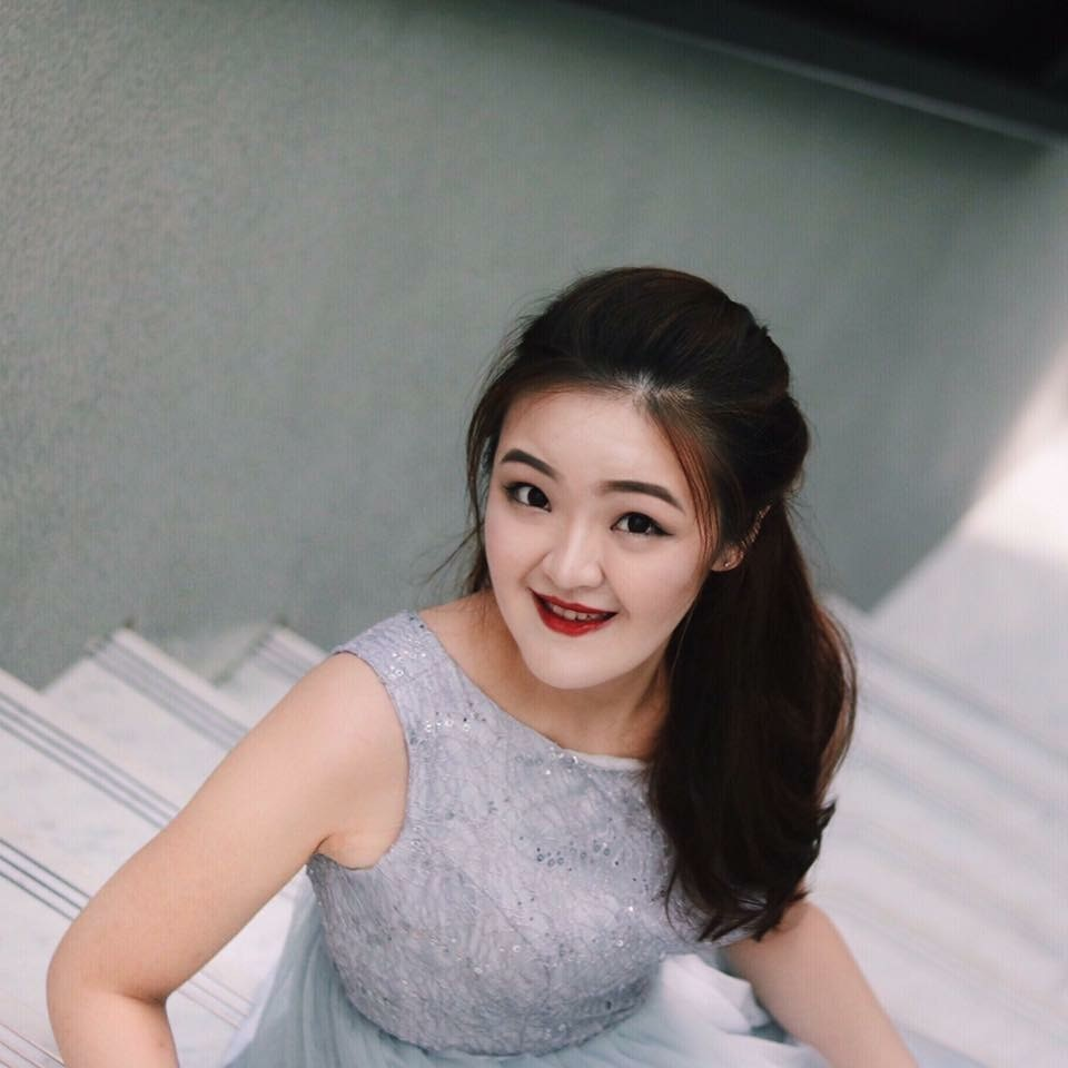 Voice Teacher Evangeline Ng