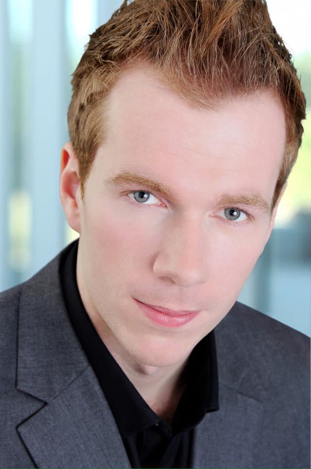 Trumpet & Voice Teacher Brian Hupp