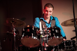 Drums Teacher Josh Mellinger