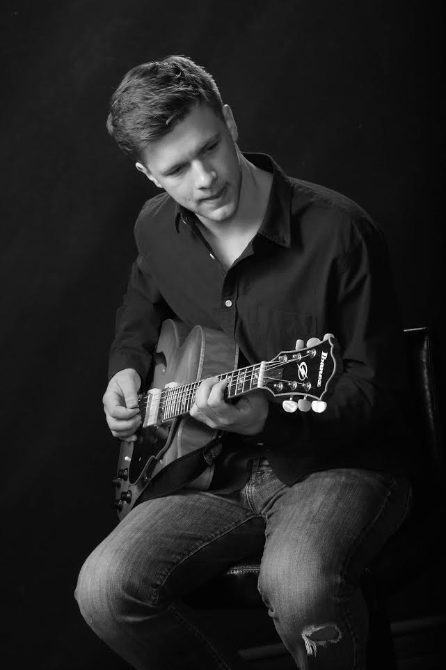 Guitar Teacher Jack Gravalis
