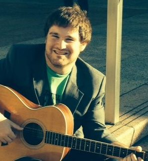 Voice & Guitar Teacher David Pollack