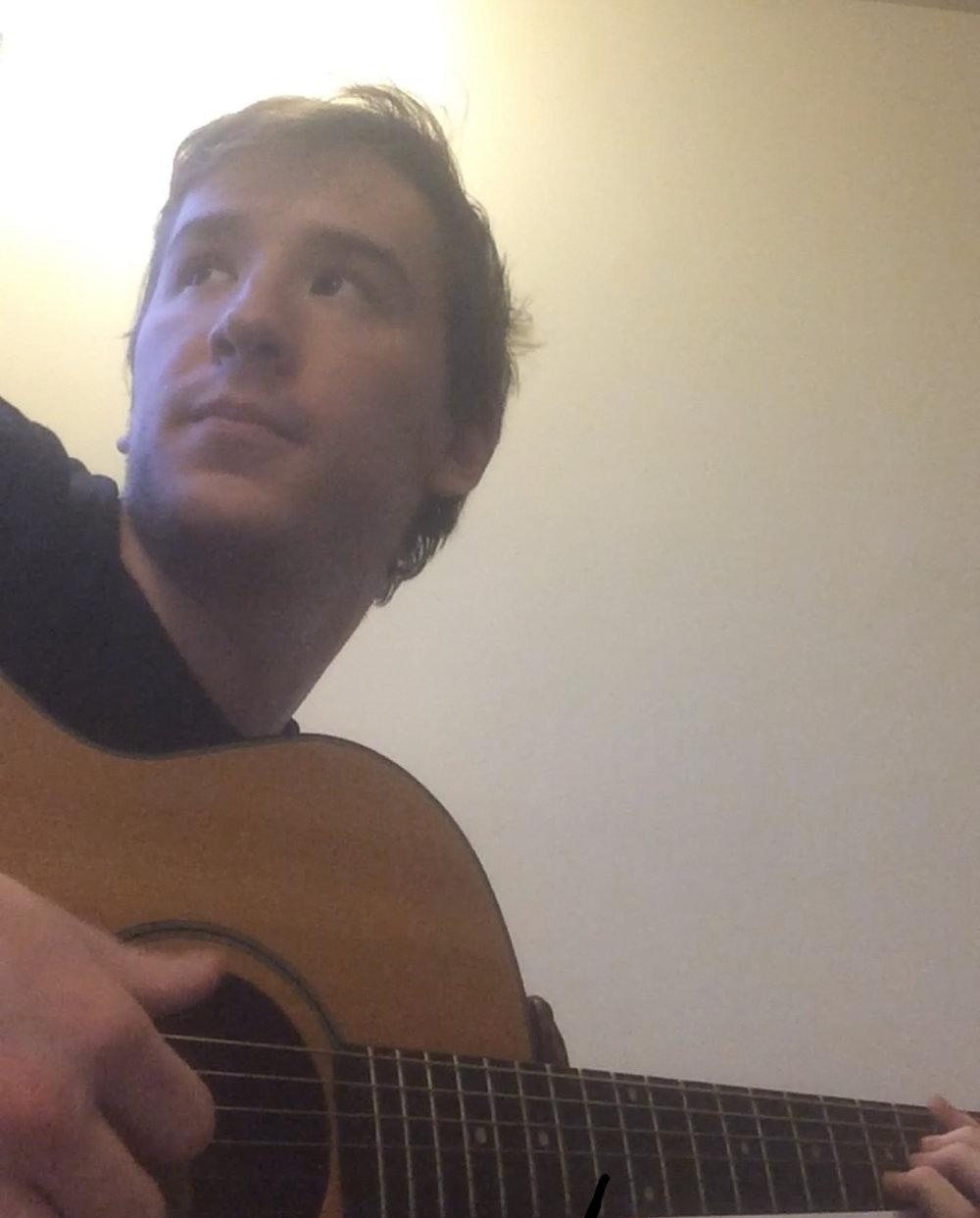 Piano, Guitar, Bass & Drum Teacher Justin Michael
