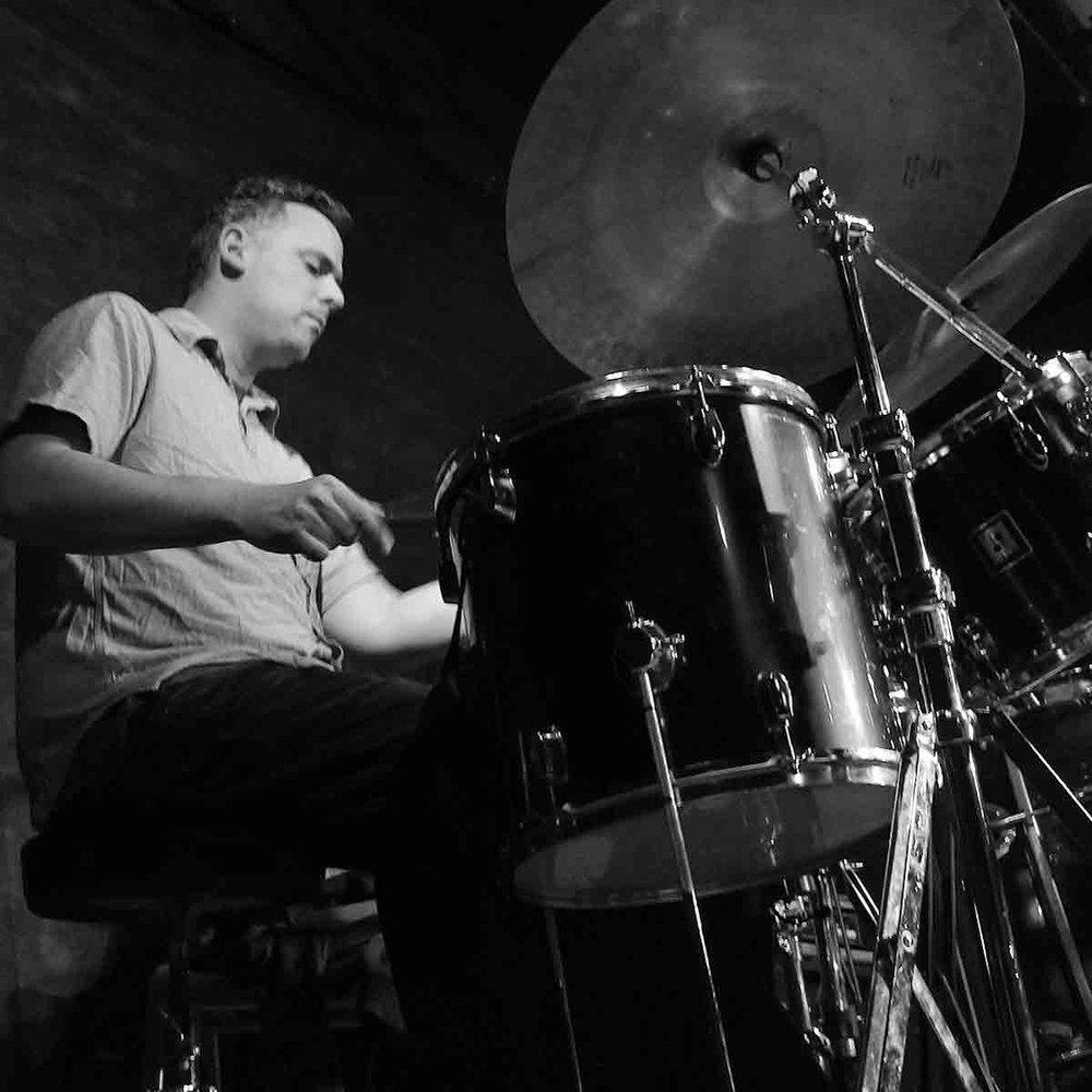 Drum Teacher Vijay Anderson